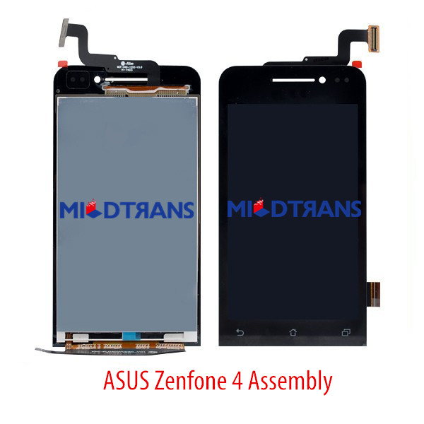 ASUS Zenfone 4 assembly