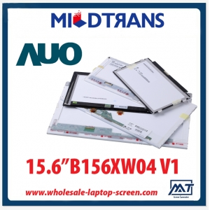 "15.6"" AUO WLED backlight notebook LED display B156XW04 V1 1366×768 cd/m2 200 C/R 500:1"