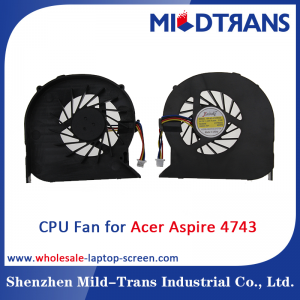 Acer 4743 Laptop CPU Fan