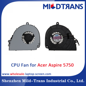 Acer 5750 Laptop CPU Fan