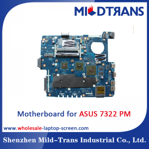 Asus 7322P PM Laptop Motherboard