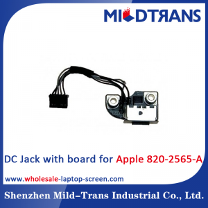Apple 820-2565-A Laptop DC Jack