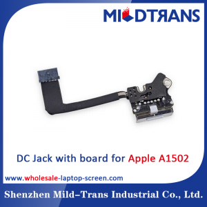 Apple A1502 Laptop DC Jack