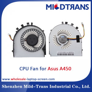 Asus A450 Laptop CPU Fan