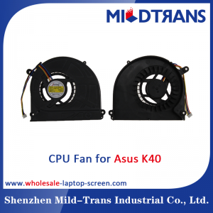 Asus K40 Laptop CPU Fan