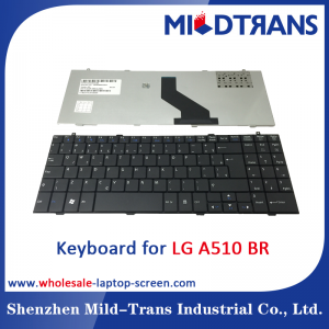 BR Laptop Keyboard for LG A510