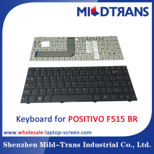 BR Laptop Keyboard for POSITIVO F515