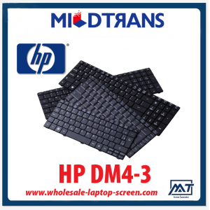Best Price for HP DM4-3 SP layout laptop keyboards