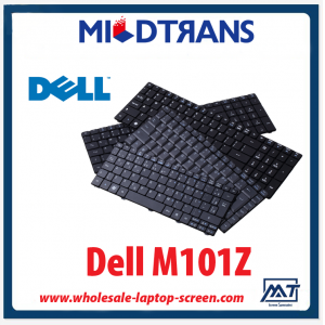 Best wholesaler of alibaba US language laptop keyboard for Dell M101Z