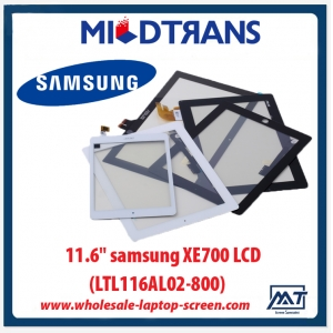 Brand New Original Lcd screen wholesale for 11.6 inch samsung XE700 LCD(LTL116AL02-800)