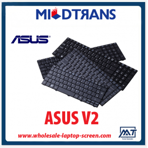 Brand new and  original US laptop keyboard for asus V2