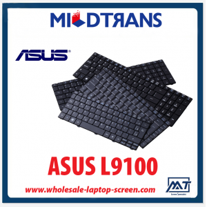 Brand new and original laptop keyboard for Asus L9100 with US layout