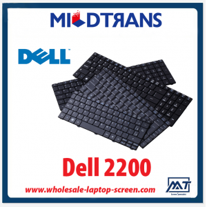China original new laptop keyboard for Dell 2200