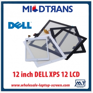 China wholersaler price with high quality 12 inch DELL XPS 12 LCD