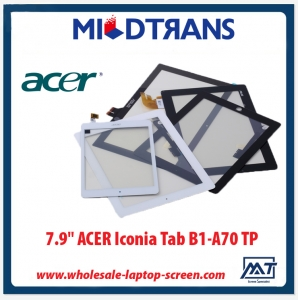 China wholesaler touch screen for 7.9 ACER Iconia Tab B1-A70 TP