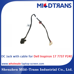 Dell Inspiron 17 Laptop DC Jack