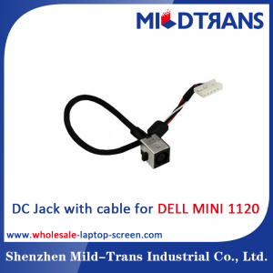 Dell MINI 1120 Laptop DC Jack