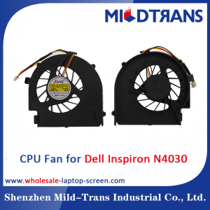 Dell N4030 Laptop CPU Fan