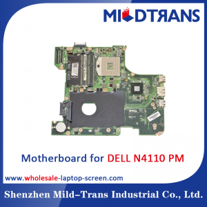 Dell N4110 PM Laptop Motherboard