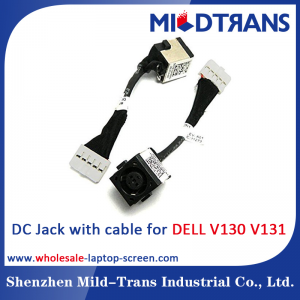 Dell V130 Laptop DC Jack
