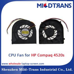 HP 4520s Laptop CPU Fan
