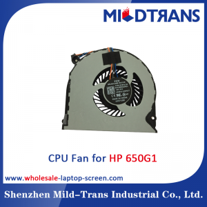 HP 650G1 Laptop CPU Fan