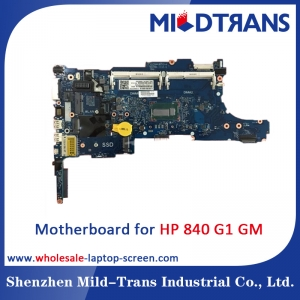 HP 840 G1 GM Laptop Motherboard
