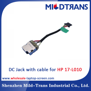 HP ALL-IN-ONE Laptop DC Jack
