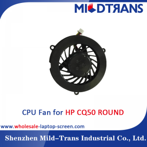 HP CQ50 ROUND Laptop CPU Fan