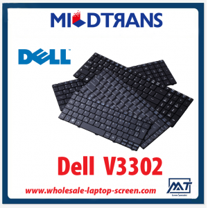High Quality Laptop Keyboard Replacements DELL V3302