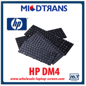 High quality Latin Layout laptop keyboards HP DM4