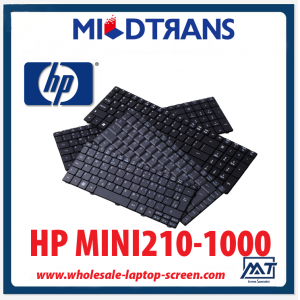 High quality Portuguese language HP MINI210-1000 laptop keyboard