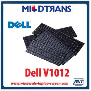 High quality US language laptop keyboard for Dell V1012