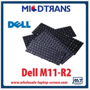 High quality and original US laptop keyboard for Dell M11-R2