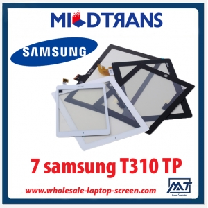 High quality touch digitizer for 7 samsung T310 TP