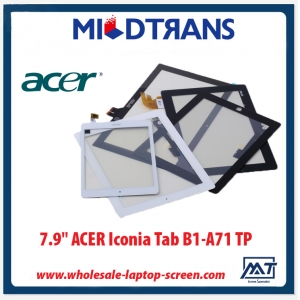 Hot-sell touch digitizer for 7.9ACER Iconia Tab B1-A71 TP