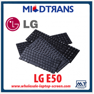 Hot selling high quality laptop keyboard for LG E50