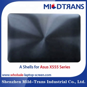 Laptop A Shells for Asus X555 Series