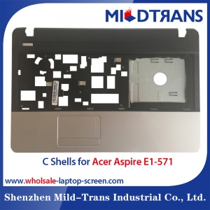 Laptop C Shells For Acer E1-571 Series