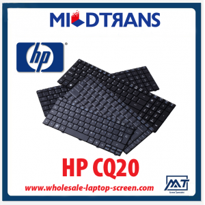 Original new laptop keyboard for HP CQ20
