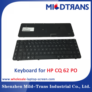 PO Laptop Keyboard for HP CQ 62