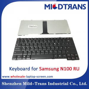 RU Laptop Keyboard for Samsung N100