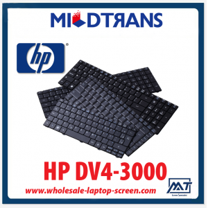 RU laptop keyboards for HP DV4-3000 from China Wholesale Supplier