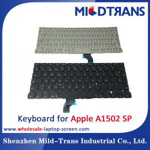 SP Laptop Keyboard for Apple A1502