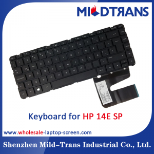 SP Laptop Keyboard for HP 14E