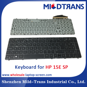SP Laptop Keyboard for HP 15E
