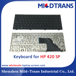 SP Laptop Keyboard for HP 420