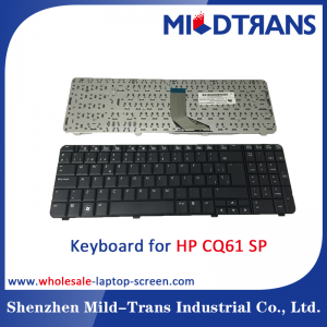 SP Laptop Keyboard for HP CQ61