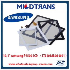Touch digitizer with high quality 10.1 samsung P7500 LCD (LTL101AL06-W01)