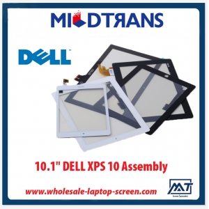 Touch digitizer with high quality for 10.1  DELL XPS 10 Assembly